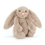 Bashful Bunny Medium - Beige