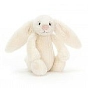 Bashful Bunny Small - Cream
