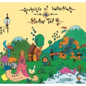 1 CD «Gschichte uf Wallisertitsch» Märlini Teil 4
