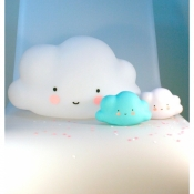Big Cloud / Wolkenlampe - a little lovely company
