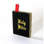Bibel - miniature