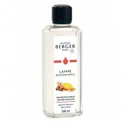 Lampe Berger - Parfüm Orange 500ml