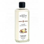 Lampe Berger - Parfüm Amber Powder 500ml