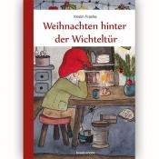 Buch 'Weihnachten hinter der Wichteltür'