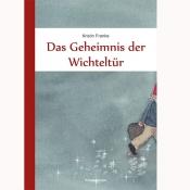 Buch 'Das Geheimnis der Wichteltür'