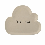 Bloomingville Smilla Plate Cloud