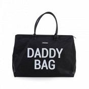 Daddy Bag Wickeltasche black