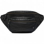 Casual Chic bumbag - black
