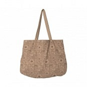Tote Bag Flowers small - maileg
