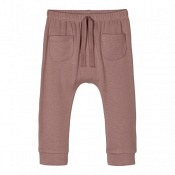 Hose Taroa - Twilight Mauve