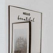 Sticker: Hello Beautiful