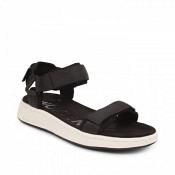 Sandale Line - Black