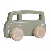 Van / Transporter - olive
