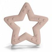 Beissring Bibs Bitie Star - blush