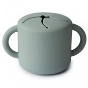 Snack Cup - cambridge blue