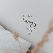 Sticker: Happy Place