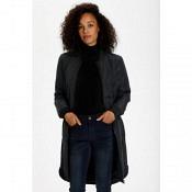 Mantel/Coat Jordi - black